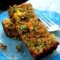 Wholewheat & Veggie Savory Cake – A Healthy Breakfast Treat
