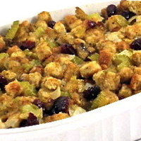 A Simple and Tasty Stuffing Made Skinny