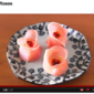 Scallop Roses - Video Recipe