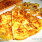 Tortilla Espanola - Spanish Omelet
