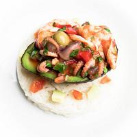 Mariah Carey Makes Me Want to Eat Ecuadorian Ceviche!