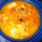 Classic Vegetable Stew (Soup)