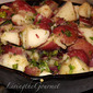 Warm Red Potato Salad!!!