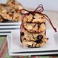 Oatmeal White Chocolate Chunk Cookies