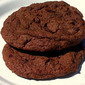 Cocoa Dreams ..the 5 Ingredient Cookie!