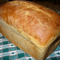 Multi-Grain Bread (Bread Machine or Conventional)