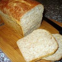 Multi-Grain Bread (Bread Machine or Conventional)