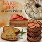 Caramel Bread Cake