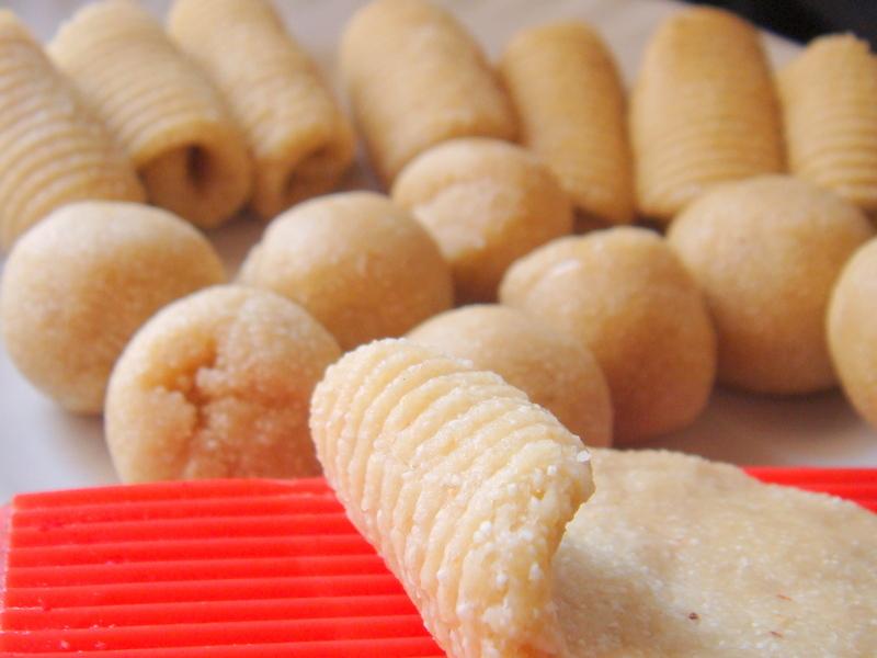 Christmas Cookies-Kulkuls