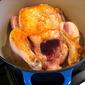 Poulet en Cocotte: Chicken in a Pot!