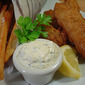 Beer-Battered Fish & Chips - London Style