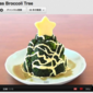 Christmas Broccoli Tree - Video Recipe