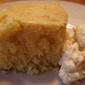 Perfect Cornbread & Honey Butter