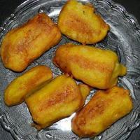 Banana LOVER's- Yummy Crispy Banana Fry/ Banana Fritters