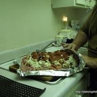 The Pizza Fatty