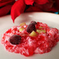 Cranberry Amaretto Holiday Gelatin Salad