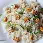 Paneer Fried Rice( Indo Chinese recipe)