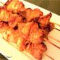 Filipino BBQ Pork Skewers and a Winner