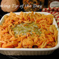 Recipe: Green Bean Casserole
