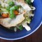 What's On Your Wish List? {Fresh Asian Dumpling Soup}