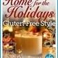 Holiday Pumpkin Bread (Gluten-Free AND Vegan) + A Mega-Giveaway!