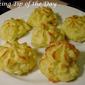 Recipe: Easy Dutchess Potatoes