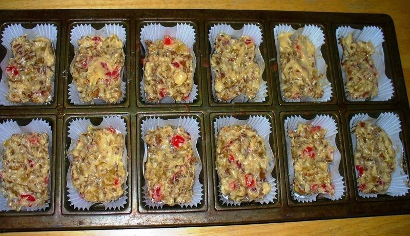 Mrs Harvey S White Fruitcake Recipe By Lynne Cookeatshare