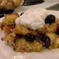 Blueberry French Toast Casserole for the Holidays!