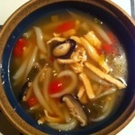 PF Changs Chicken Noodle Soup Copy Cat
