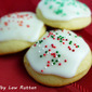 Italian Ricotta Cookies and a special giveaway announcement!