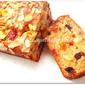 Eggless Fruits & Nuts Cake