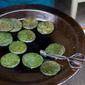Hanukkah Spinach Patties