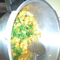 Crispy Potato Poriyal