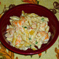 Easy Decadence: Creamy Meyer Lemon-Shrimp Penne