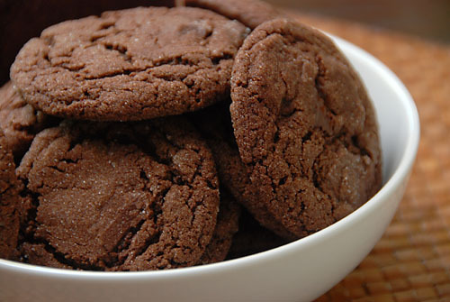 Yummy Chocolate Cookies
