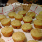 Recipe: Mini Jelly Filled Muffins