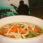 Vegetable Asian Soup for Times Like These