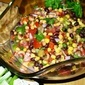 Texas Caviar (Bean & Corn Salsa or Salad)