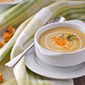 Soup of dry peas
