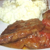 Another Version of Swiss Steak