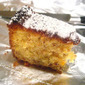 BEST Orange Olive Oil & Almond Cake