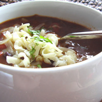 Brew and Bean Chili