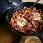 Corned Beef Hash - A Yankee Breakfast