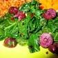Kale with Kalamata Olives