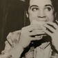 Elvis's Hot Peanut Butter & Banana Sandwich