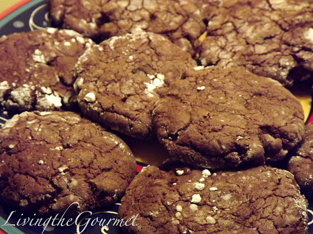 Quick and Easy Chocolate ~ Chocolate Chip Cookies!!! Recipe by ...