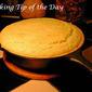 Recipe: Skillet Corn Bread