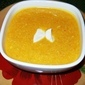 Butternut Squash and Apple Soup (with Pressure Cooker Option)