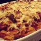 Salsa Macaroni Bake!!!