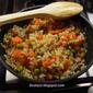 Farro, orzo e verdure
